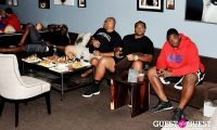 NY Giants Training Camp Outing at Frames NYC #125