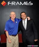 NY Giants Training Camp Outing at Frames NYC #191