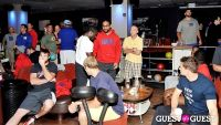 NY Giants Training Camp Outing at Frames NYC #193