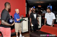 NY Giants Training Camp Outing at Frames NYC #199