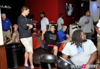 NY Giants Training Camp Outing at Frames NYC #200