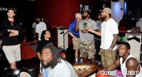 NY Giants Training Camp Outing at Frames NYC #201