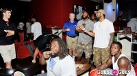 NY Giants Training Camp Outing at Frames NYC #202