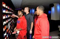 NY Giants Training Camp Outing at Frames NYC #208