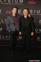 Elysium Premiere Sydney, Australia #8