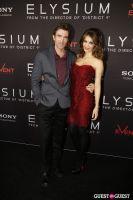 Elysium Premiere Sydney, Australia #13