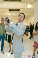 Tyler Shields and The Backstreet Boys present In A World Like This Opening Exhibition #68