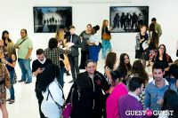 Tyler Shields and The Backstreet Boys present In A World Like This Opening Exhibition #85