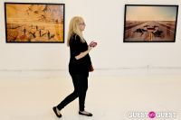Tyler Shields and The Backstreet Boys present In A World Like This Opening Exhibition #136
