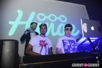 Hinge NYC Launch Party ft. Jesse Marco & The Deep DJs #244