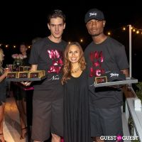 Juicy Couture & Guest of a Guest Celebrate the Launch Of Viva la Juicy Noir #13