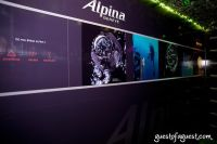 Alpina Doorman Challenge #11