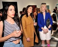 #PSEUDOreal exhibition opening at Judith Charles Gallery #121