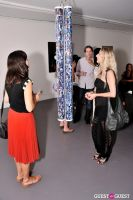 Social Engagement Exhibition Opening at Judith Charles Gallery #8