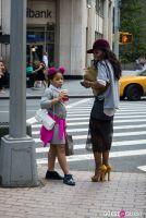 Post BCBG Show Street Style #1