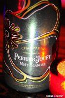 Perrier-Jouet Nuit Blanche Opening #4