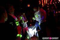 Perrier-Jouet Nuit Blanche Opening #73
