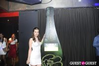 Perrier-Jouet Nuit Blanche Opening #121