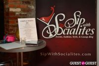 Sip w Socialites September Happy Hour #4
