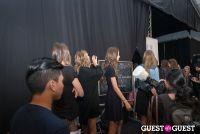 NYFW 2013 BCBGMaxAzria Backstage #66
