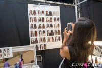 NYFW 2013 BCBGMaxAzria Backstage #71