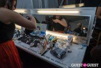 NYFW 2013 BCBGMaxAzria Backstage #72