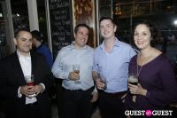 The Grange Bar & Eatery, Grand Opening Party #35