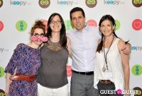 Keepy announcement event at Children's Museum of the Arts NYC #1