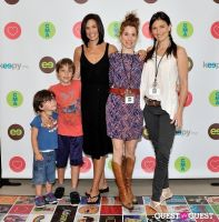 Keepy announcement event at Children's Museum of the Arts NYC #16