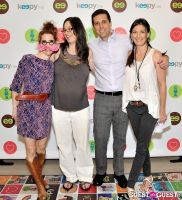Keepy announcement event at Children's Museum of the Arts NYC #21
