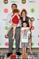 Keepy announcement event at Children's Museum of the Arts NYC #24