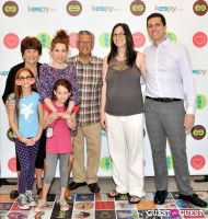 Keepy announcement event at Children's Museum of the Arts NYC #26