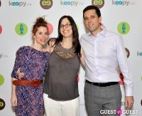 Keepy announcement event at Children's Museum of the Arts NYC #28