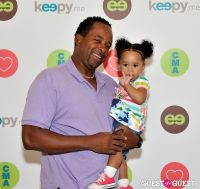 Keepy announcement event at Children's Museum of the Arts NYC #86