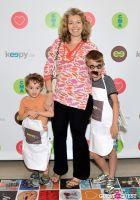 Keepy announcement event at Children's Museum of the Arts NYC #89