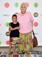 Keepy announcement event at Children's Museum of the Arts NYC #90