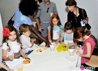 Keepy announcement event at Children's Museum of the Arts NYC #171