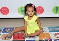 Keepy announcement event at Children's Museum of the Arts NYC #231