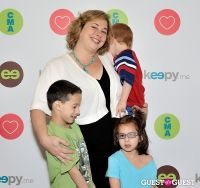 Keepy announcement event at Children's Museum of the Arts NYC #245