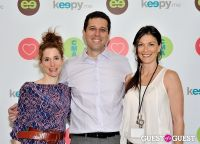 Keepy announcement event at Children's Museum of the Arts NYC #253