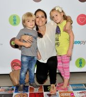 Keepy announcement event at Children's Museum of the Arts NYC #260