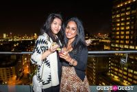 Rebecca Minkoff S/S14 After Party #4