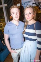 Rebecca Minkoff S/S14 After Party #18