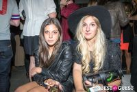 Rebecca Minkoff S/S14 After Party #78