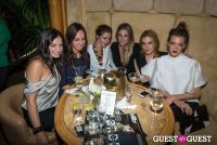BCBGMAXAZRIA Runway After Party #16