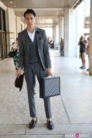 [NYFW] Day 3 2013: Street Style #3