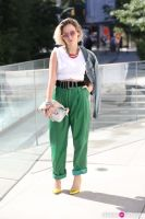 [NYFW] Day 3 2013: Street Style #10