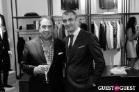 Pal Zileri Showroom Opening #68