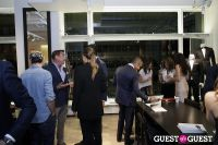 Pal Zileri Showroom Opening #100