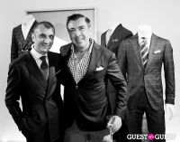 Pal Zileri Showroom Opening #107